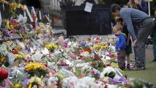 Attentat en Nouvelle-Zélande: la police a parlé des armes avec le tueur