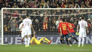 Football - Euro 2020: l'Italie et l'Espagne s'imposent sans briller