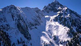 Un mort et un blessé dans une avalanche au-dessus de Bovernier