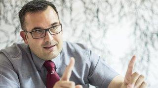 Commission de protection des données: «Notre tâche n'est pas de surveiller Sébastien Fanti»