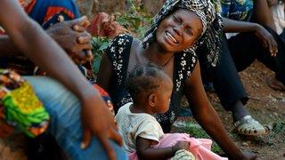 Accord de paix sauvé de justesse à Bangui