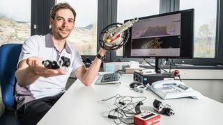 Cyclisme: peut-on fabriquer un champion depuis son fauteuil?