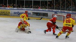 Hockey: cette fois, le HCV Martigny a su saisir ses chances