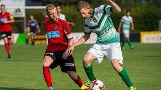 Football: les Valaisans font le grand écart en 2e ligue inter
