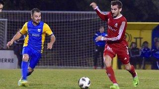 Football régional: un printemps rempli d'enjeux en 3e ligue
