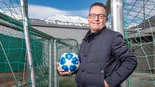 Football: Dominique Fournier quitte le comité central de l'AVF