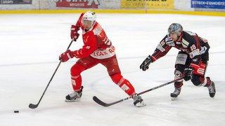 Hockey: le HCV Martigny confirme qu'il fera recours au TAS et menace d'attaquer la ligue