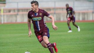 Football: Martigny se montre sans pitié pour Naters dans le derby valaisan de 1e ligue