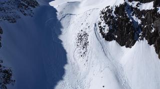 Les Valaisans et les avalanches : peut-on parler de série noire ?