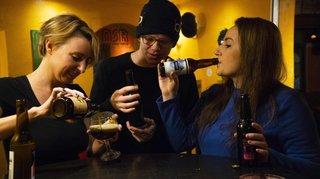 Onze brasseurs vont faire déguster leurs bières à Nendaz