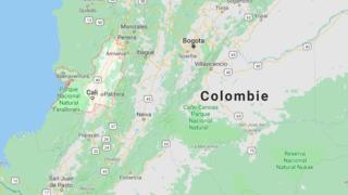 Colombie: une explosion dans une réserve fait au moins 10 morts
