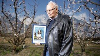 Saint-Pierre-de-Clages: un retraité et son chien attaqués par 14 huskies