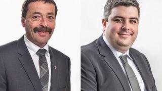 Conseil national: deux candidats UDC issus du district de Monthey
