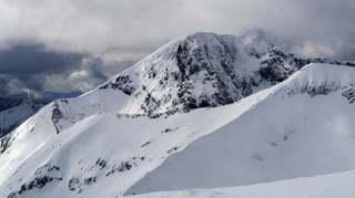 Ecosse: le seul survivant de l'avalanche, un Valaisan âgé de 30 ans, témoigne