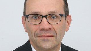 Pourquoi Jean-Pierre Greter ne sera plus le No2 du Parquet valaisan