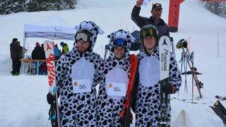 Valais: nos suggestions pour participer à des courses de ski populaires