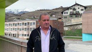 Mon village avec Marc-Antoine Gillioz