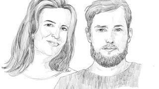 Un Gewürztraminer du Valais pour Marielle Gallay et Valentin Bettems