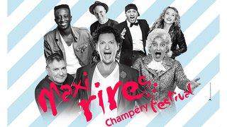 Maxi-Rires Champéry Festival