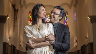 Collombey: une juive et un musulman donnent le la de la tolérance