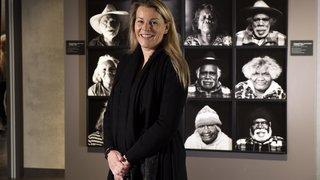 Les cent jours de Bérengère Primat à la tête de la fondation Opale à Lens