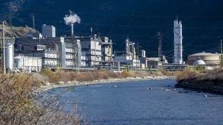 Correction du Rhône: selon un audit, les sites pollués pourraient engendrer des surcoûts