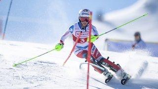 Le ciel s'abat une nouvelle fois surla skieuse de Vétroz Camille Rast