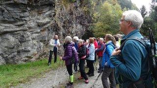 Finhaut: vingt ans de mise en valeur du patrimoine de la vallée du Trient