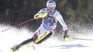 Le skieur du Val Ferret Daniel Yule reverse 7500 francs à Protect Our Winters Switzerland