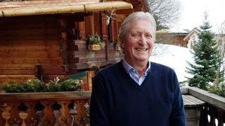 Conseil national: Ronald Zacharias candidat en Valais