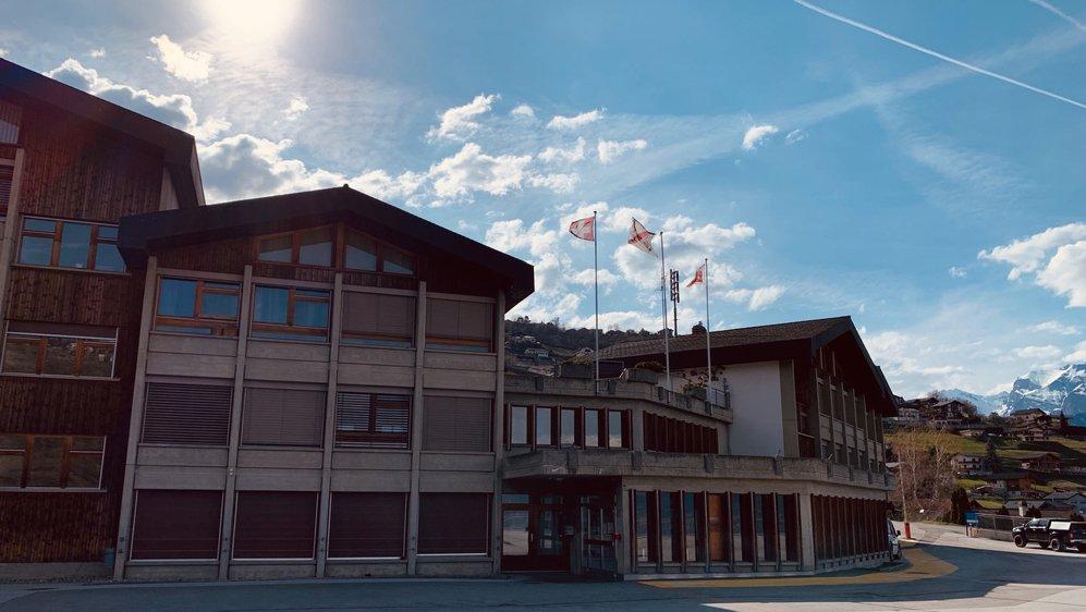 Trop nombreux à la Biolette à Basse-Nendaz, plus de trente élèves devront poursuivre leur scolarité en station.