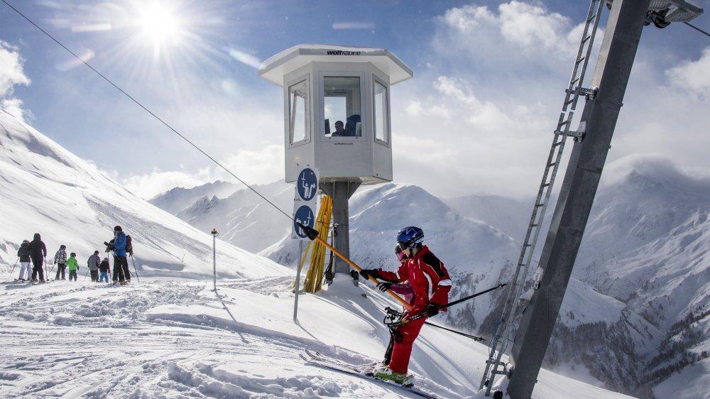 Combien de stations suisses dans le Snowpass? La Fouly Champex-Lac est la seule confirmée, pour l'instant.