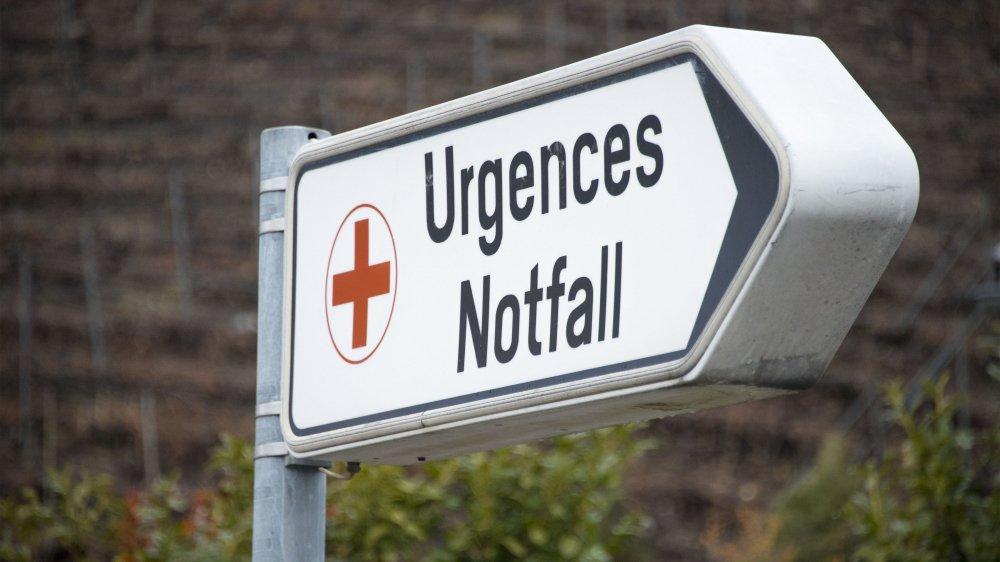 Une solution devrait être trouvée ce mercredi pour les urgences pédiatriques valaisannes.