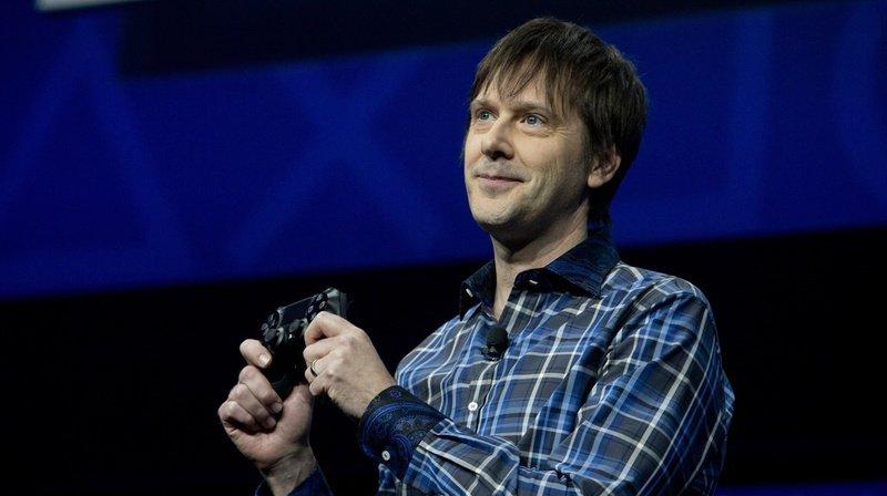 Mark Cerny, l'architecte de la PlayStation 5, a donné mardi les premières informations de la future console. (Archives)