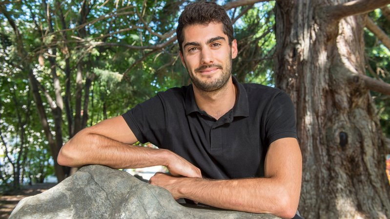 Escrime: Alexis Bayard gagne un tournoi U23 à Lausanne