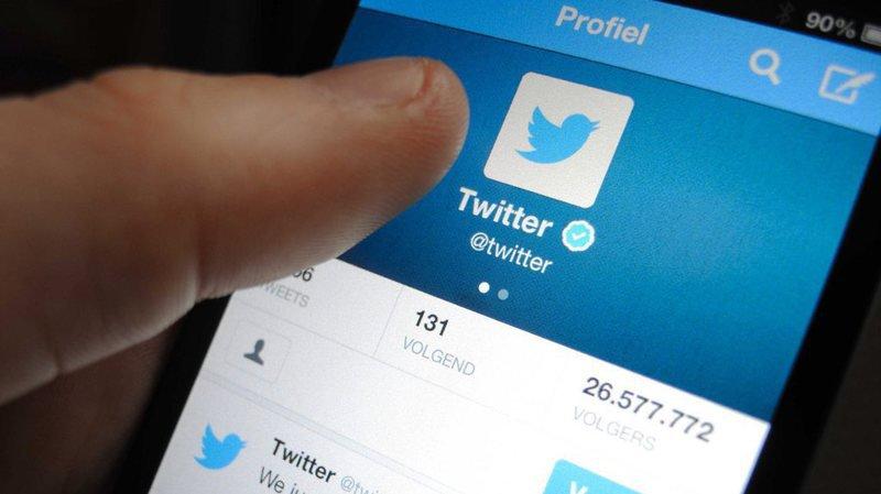 Twitter alerte ses internautes sur une mauvaise blague circulant sur le réseau