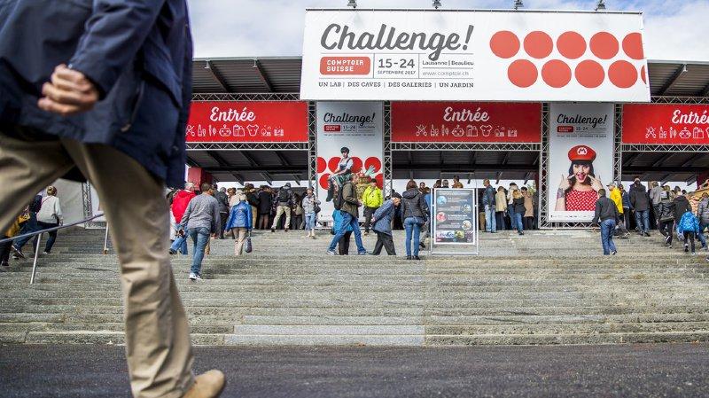 Le Comptoir helvétique, successeur du Comptoir suisse, se tiendra à Beaulieu Lausanne