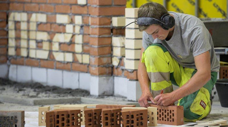 Les apprentis ont envie de s'épanouir dans leur vie et au travail.