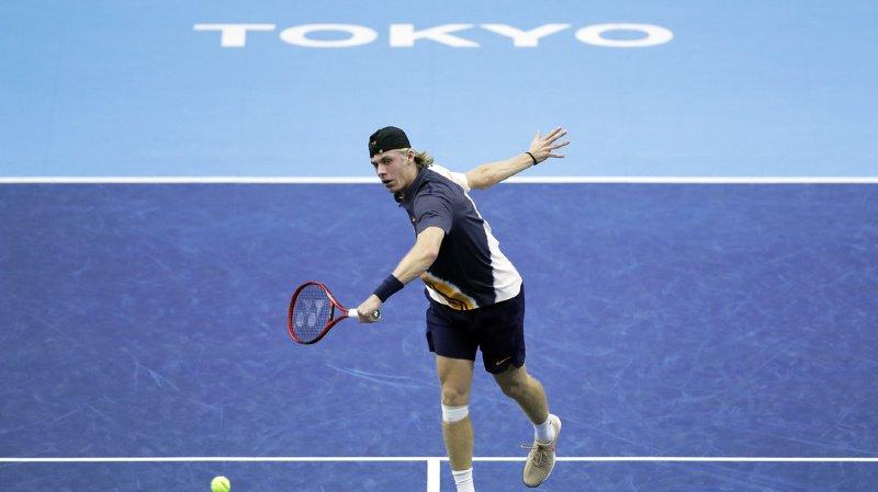 Jeux olympiques 2020 - Tennis: la finale masculine se jouera au meilleur des trois sets à Tokyo