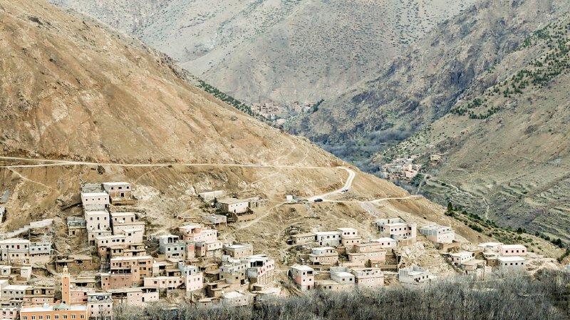 Les corps des deux jeunes femmes avaient été retrouvés près Imlil, dans l'Altas marocain.