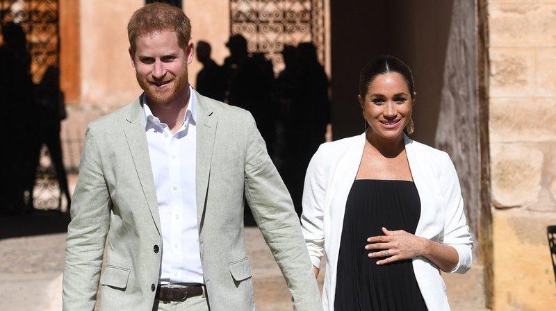 Le prince Harry et Meghan débarquent sur Instagram et battent un record