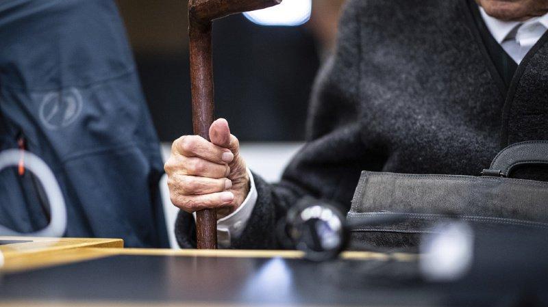 Allemagne: le procès de l'un des derniers gardiens de camps nazis abandonné pour raisons de santé