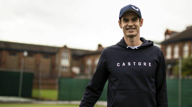 Andy Murray s'est fait opérer de la hanche.