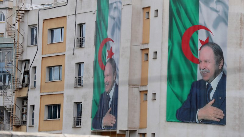 Algérie: le président Abdelaziz Bouteflika démissionnera avant le 28 avril