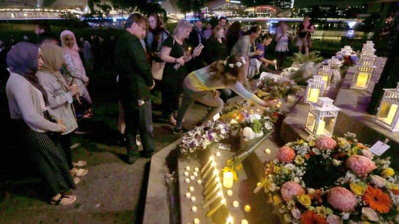 Réseaux sociaux: après Christchurch, Facebook s'engage à limiter sa plateforme Live