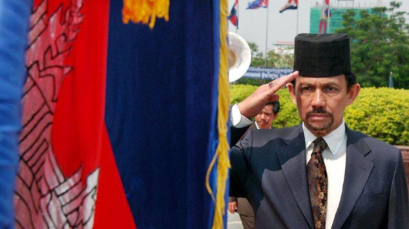 Asie: l'homosexualité et l'adultère bientôt punis de lapidation au Brunei, réactions dans le monde