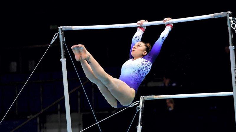 Gymnastique - Championnats d'Europe: Ilaria Käslin qualifiée pour 2 finales