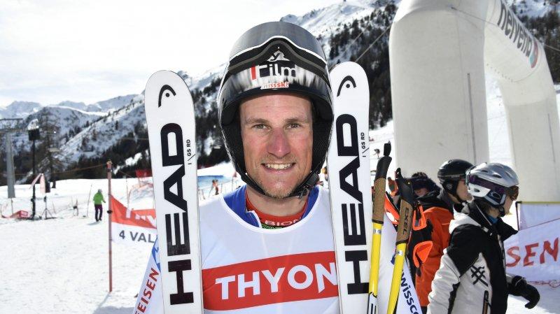 Bastien Dayer a remporté deux titres nationaux.