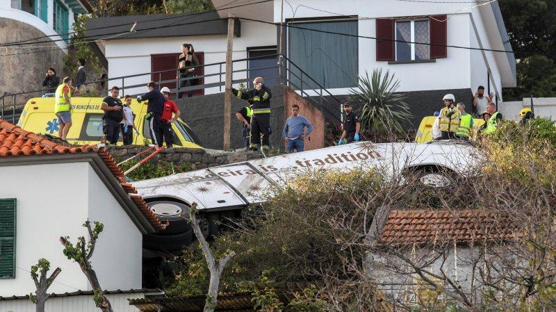 Un accident de car fait au moins 28 morts