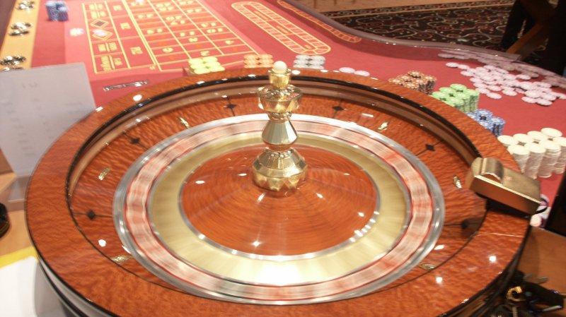 Crans-Montana: résultat en légère baisse pour le casino